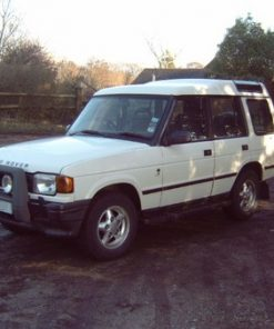 DISCOVERY 200/300 /TD5