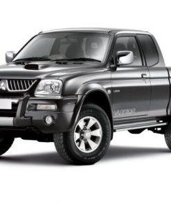 L 200 fino al 2006