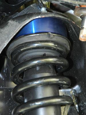 Ford Ranger 2017 >> spessori molle anteriori + 5 cm - RTechnology -offroad, accessori, sospensioni